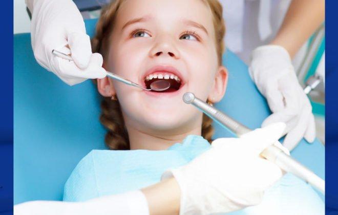 عيادة اسنان أطفال